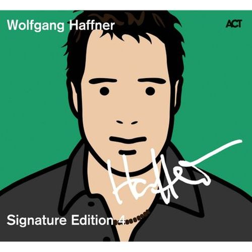 Signature Edition, Vol. 4