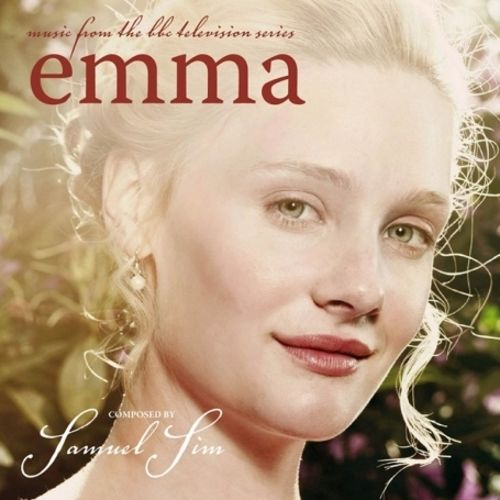 Emma (Music from the BBC Telesion Series)