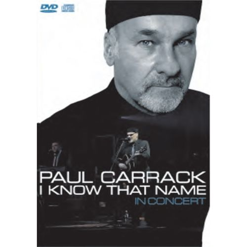 I Know That Name [DVD]