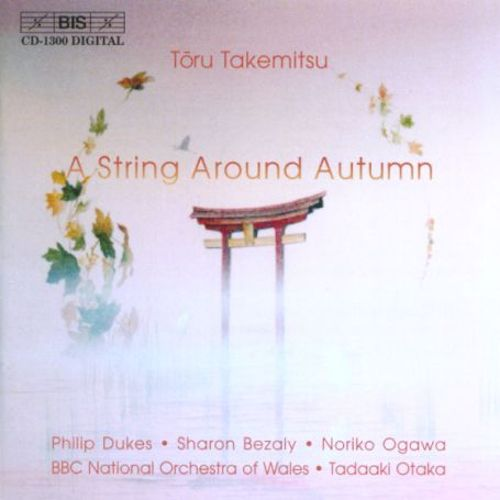 A String Around Autumn