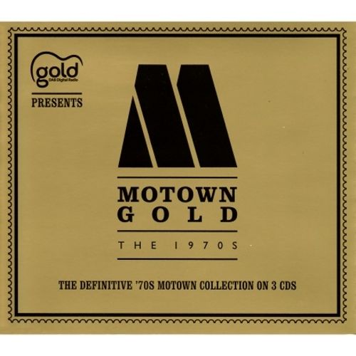 Motown Gold: The 1970s
