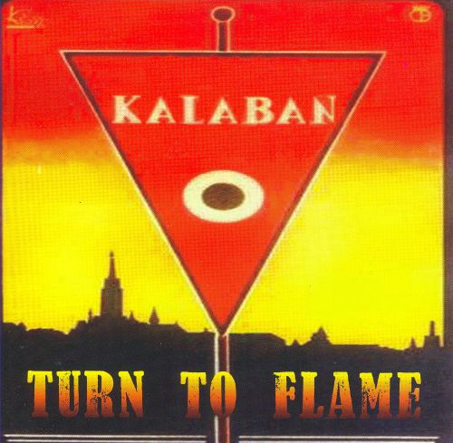 Turn To Flame