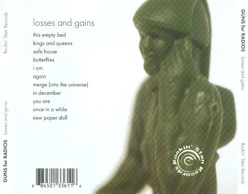 Losses and Gains