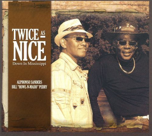 Twice as Nice: Down in Mississippi