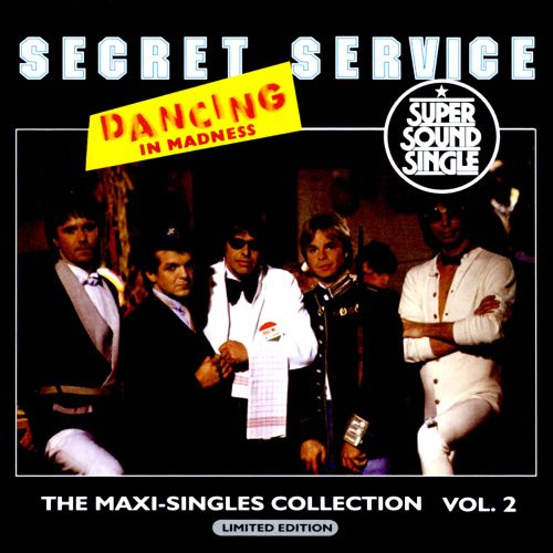 The  Maxi-Singles Collection, Vol. 2