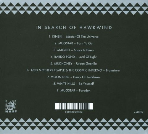 In Search Of Hawkwind