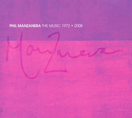 The Music 1972-2008