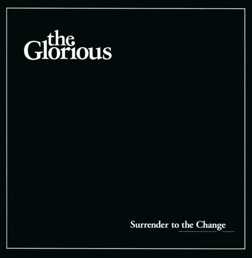 Surrender To the Change