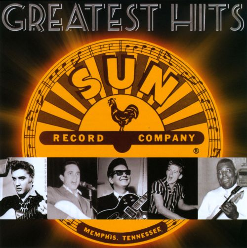 Sun Records' Greatest Hits