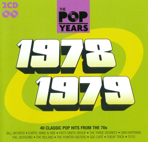 The Pop Years: 1978-1979