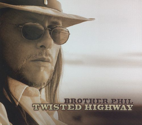 Twisted Highway
