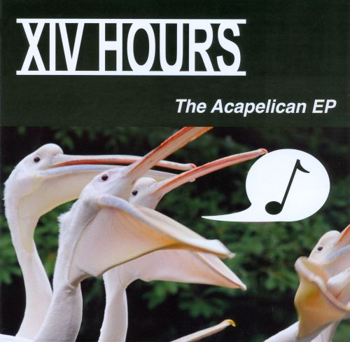 The  Acapelican Ep