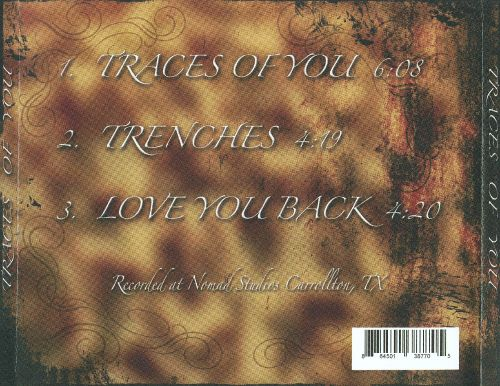 Traces Of You