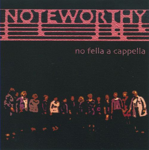 No Fella a Cappella