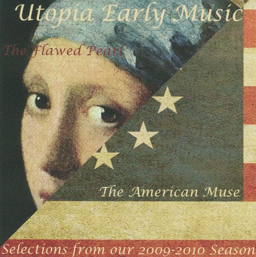 The  Flawed Pearl/The American Muse