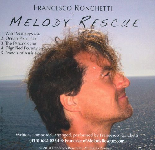 Melody Rescue