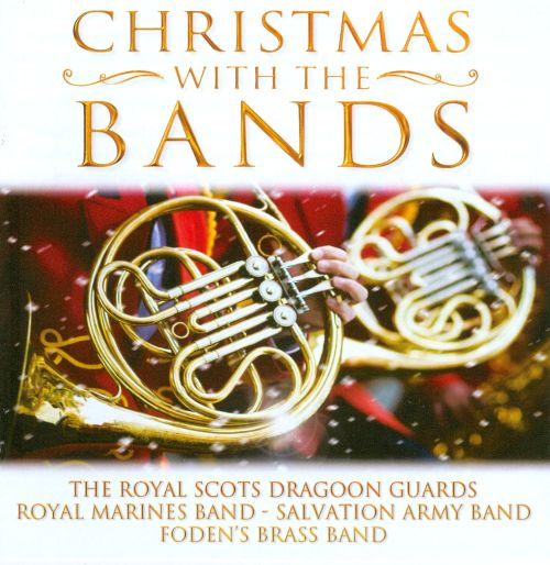Christmas with the Bands