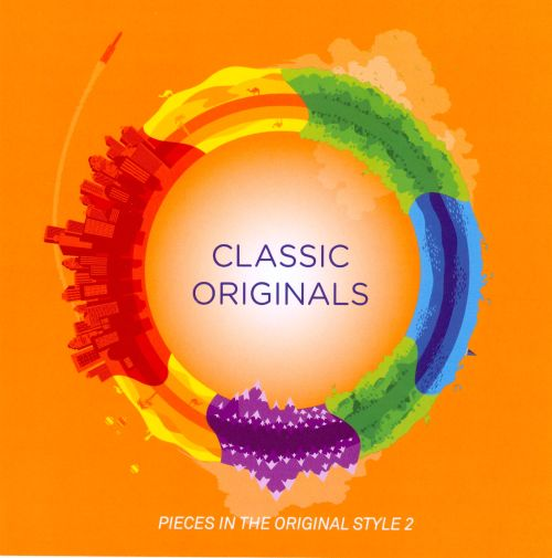 Classic Originals: Pieces in the Original Style, Vol. 2