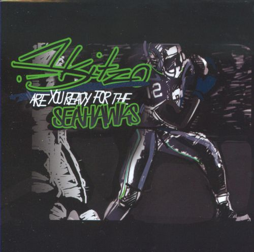 Are You Ready For the Seahawks