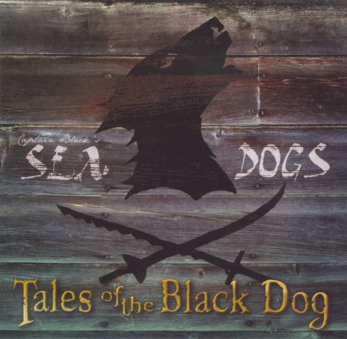Tales Of The Black Dog