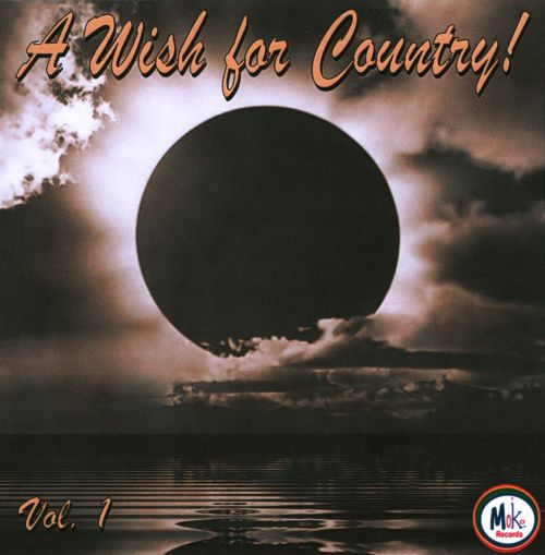 A  Wish For Country!, Vol. 1