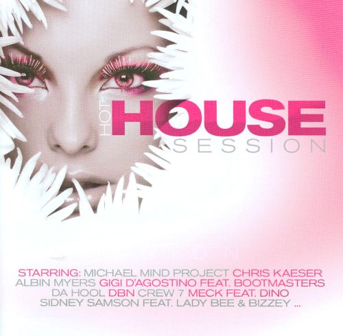 Hot House Session