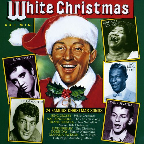 24 famous christmas songs - Christmas Songs Classic
