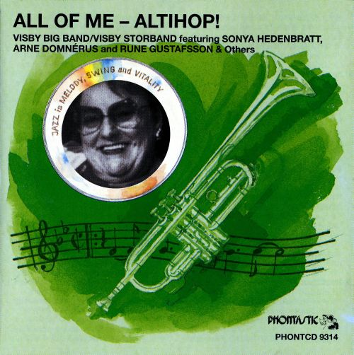 All of Me: Altihop!