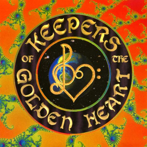 Keepers of the Golden Heart
