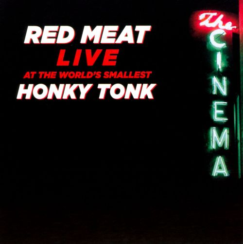 Live At the World's Smallest Honky Tonk