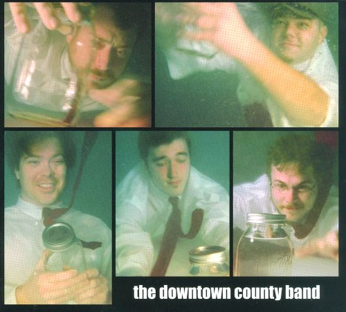 The Downtown County Band