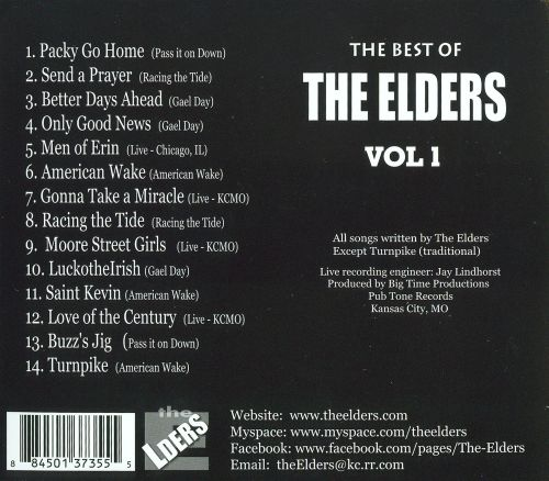 The Best of the Elders, Vol. 1