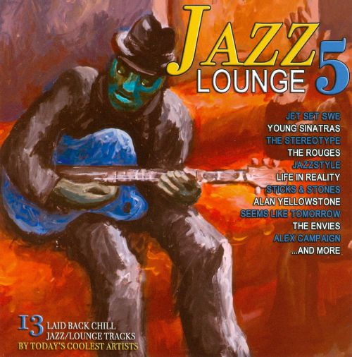 Jazz Lounge, Vol. 5
