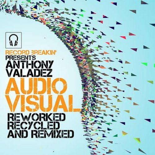 Audio/Visual: Reworked Recycled & Remixed