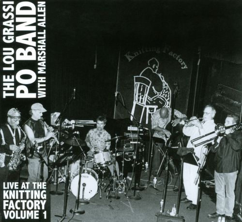 Live at the Knitting Factory, Vol. 1