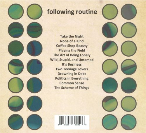 Following Routine