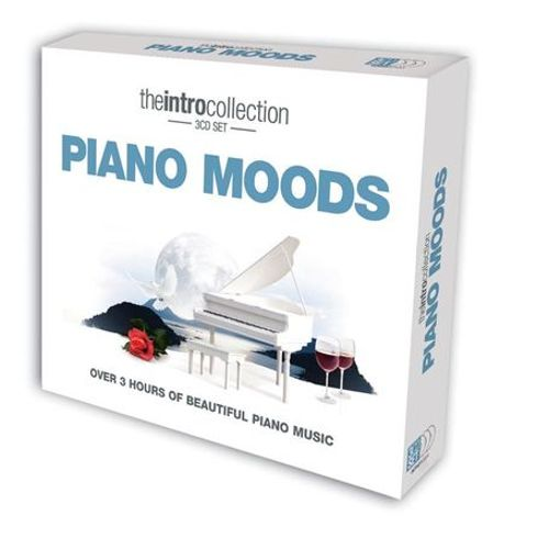 Piano Moods [Intro Collection]