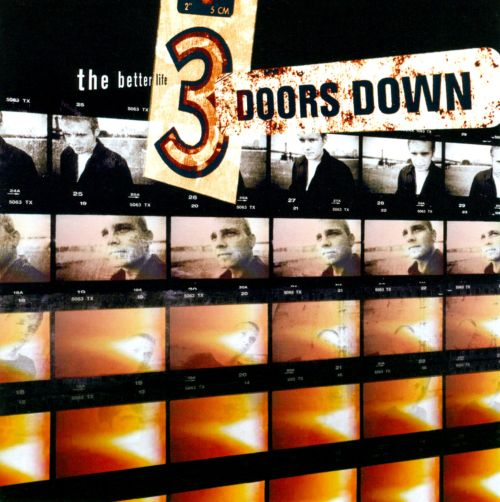 3 Doors Down  sc 1 st  AllMusic & 3 Doors Down | Biography Albums Streaming Links | AllMusic