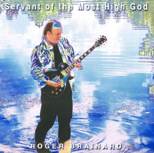 Servant of the Most High God