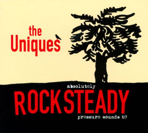 Absolutely Rocksteady