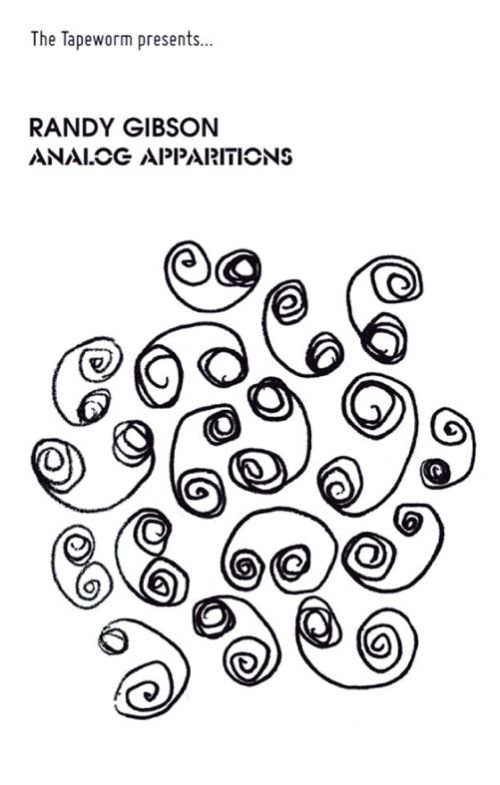 Analog Apparitions