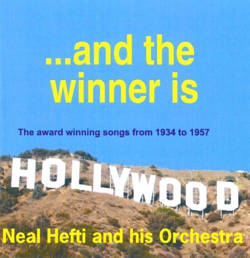 ...And The Winner Is: The Award Winning Songs From 1934 To 1957