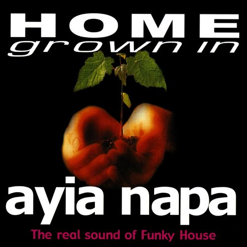 Home Grown in Ayia Napa: The Real Sound of Funky House