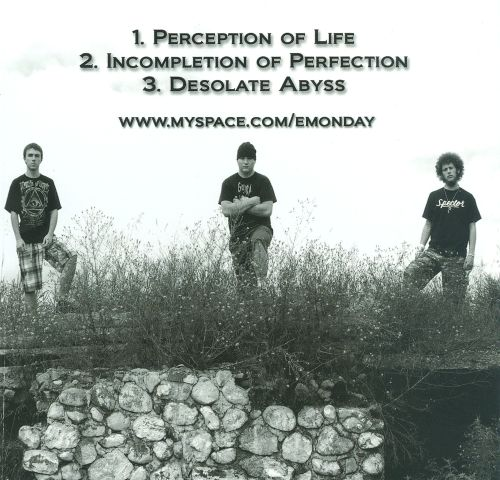 Desolate Abyss EP