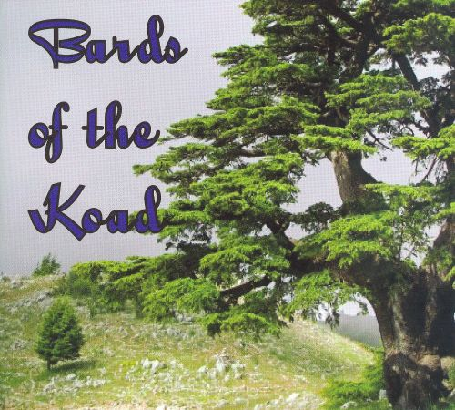 Bards of the Koad