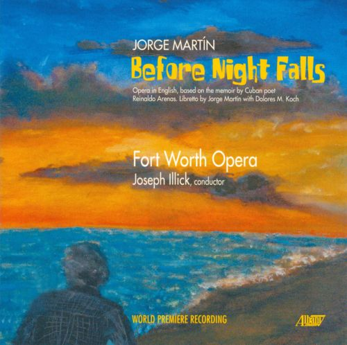 Jorge Martín: Before Night Falls