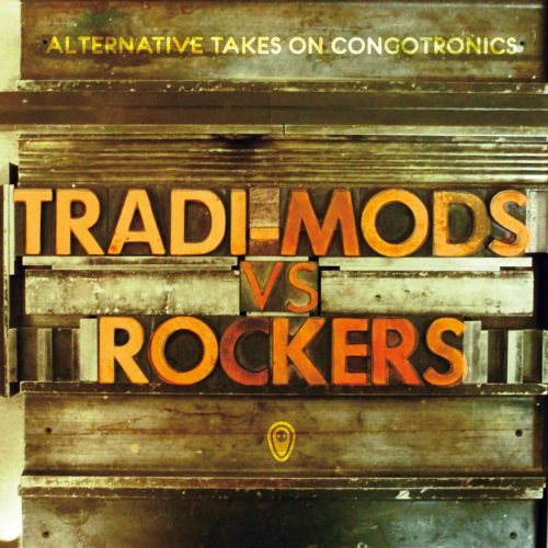 Tradi-Mods vs Rockers [#1]
