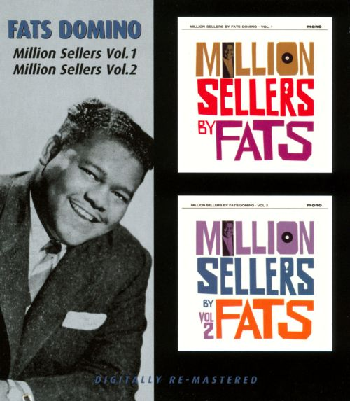 Million Sellers by Fats, Vols. 1-2