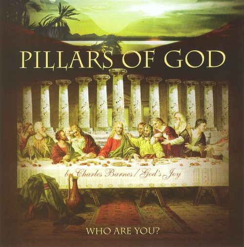 Pillars of God: Who Are You?