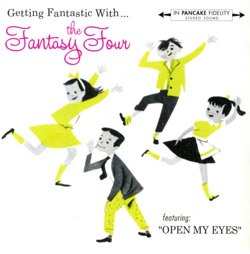 Getting Fanastic With...